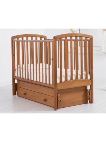 Детские кроватки Дашенька маятник Gandylyan