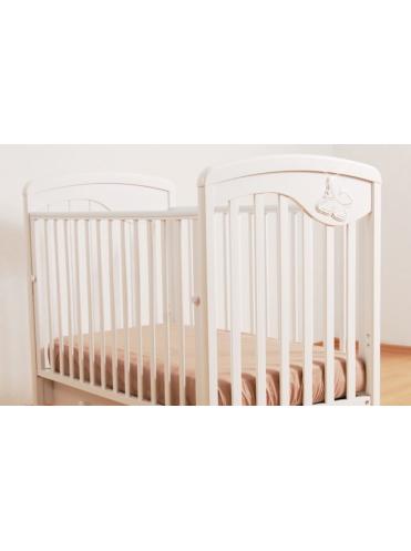 Детские кроватки Джулия маятник Gandylyan