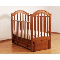 Детская деревянная кроватка Софи Gandylyan маятник универсальный