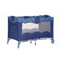 Кровать манеж Bertoni Travel Kid 1 уровень