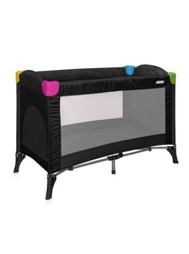 Кровать манеж Bertoni ZIPPY 1 уровень