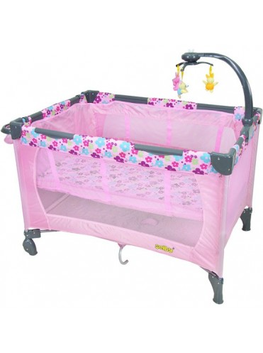 Кровать манеж SELBY-212