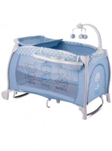 Кровать манеж Bertoni iLOUNGE
