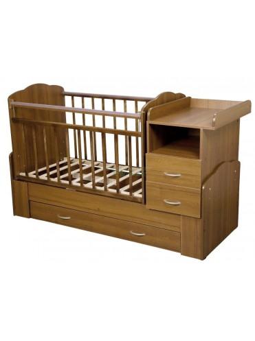 Детская кровать трансформер Алита
