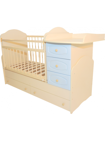 Детская кровать трансформер № 2