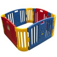 Манеж детский (без шаров) Eduplay GP-8011