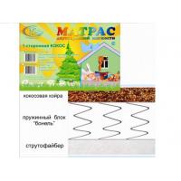 Детский матрас Ортопедический 1-сторонний (кокос)