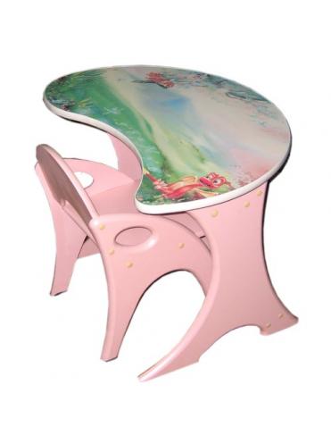 Набор детской мебели Капелька