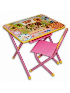 Набор детской мебели Деми-3 Винни-Пух