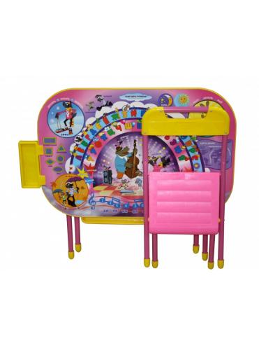 Набор детской мебели Деми-3 Ну, погоди