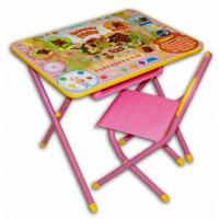 Набор детской мебели Деми-3 Чебурашка