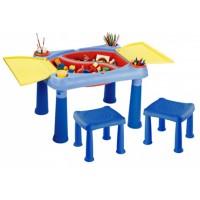 Столик для детского творчества Keter