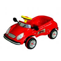 Педальная машина Pilsan Araba Thunder Car от 3 до 7 лет