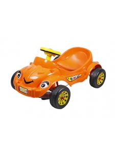 Педальная машина Pilsan Happy Herby от 3 до 5 лет