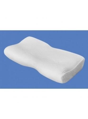 Подушка анатомическая с эффектом памяти Мидимум