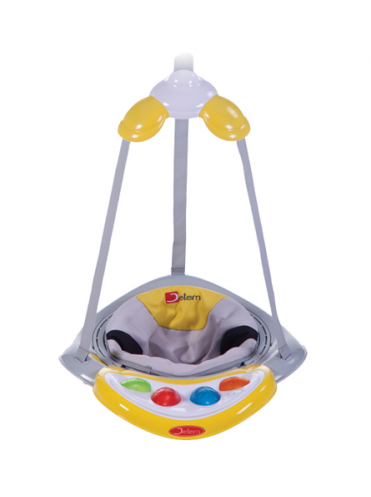 Прыгунки детские Jetem Air Jumper