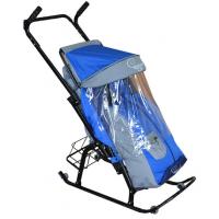 Санки-коляска Скользяшки Герда-42