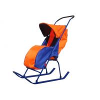 Санки-коляска Малышок