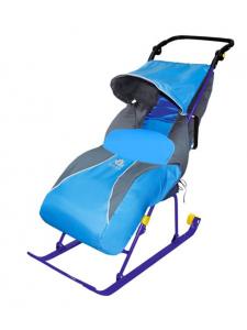 Санки-коляска Тимка 2 Классик