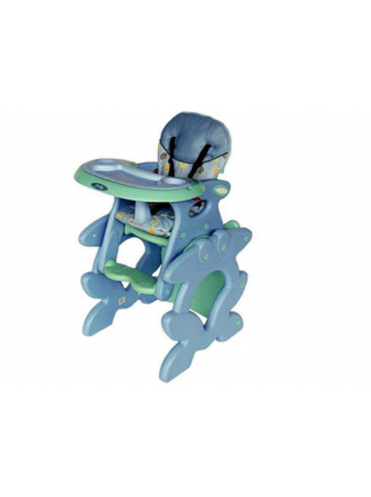 Стульчик для кормления трансформер Frosh