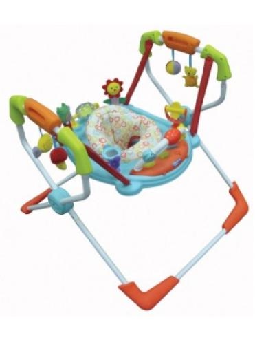 Детские прыгунки Creative Baby X-factor