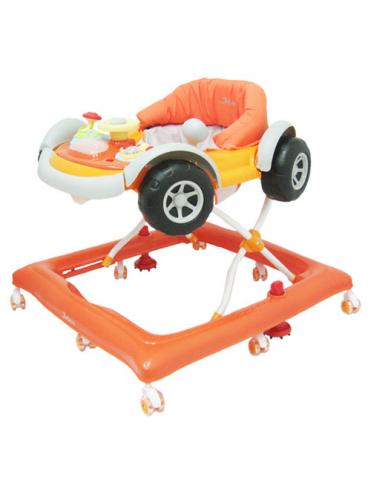 Детские ходунки Jetem Mobile