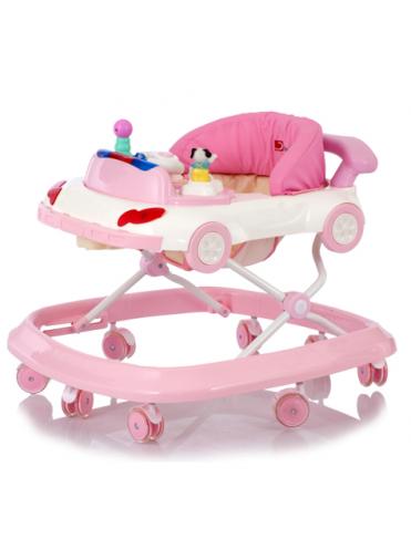 Детские ходунки Jetem Gran Turismo