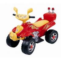 Электроквадрацикл детский Stiony 2068 1,5-5 лет