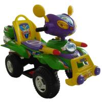 Электроквадрацикл детский Stiony 207