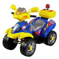 Электроквадроцикл детский Stiony 304 2-5 лет