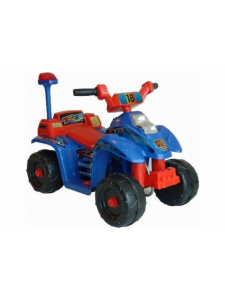 Электроквадрацикл детский Stiony 7018 1,5-3 лет