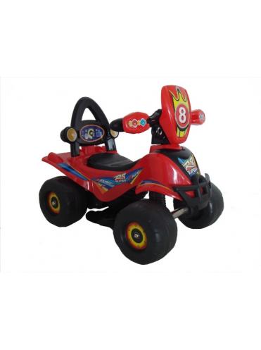 Электроквадроцикл детский Stiony 9302 1.5-3 лет
