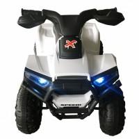 Электроквадроцикл Zhehua XH116