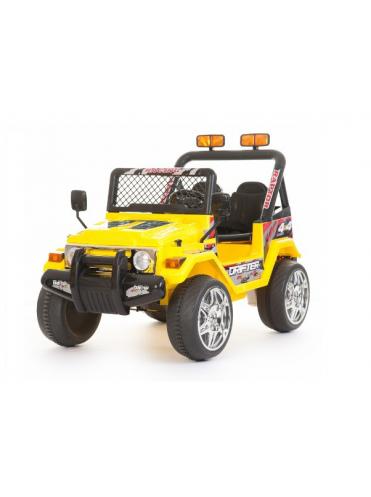 Электромобиль детский Джип Simbad DRIFTER