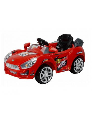 Электромобиль детский Hot Racer от 1-5 лет