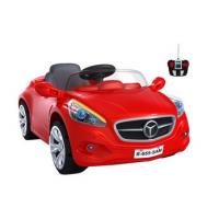 Электромобиль детский KRUTAIA TACIKA с пультом