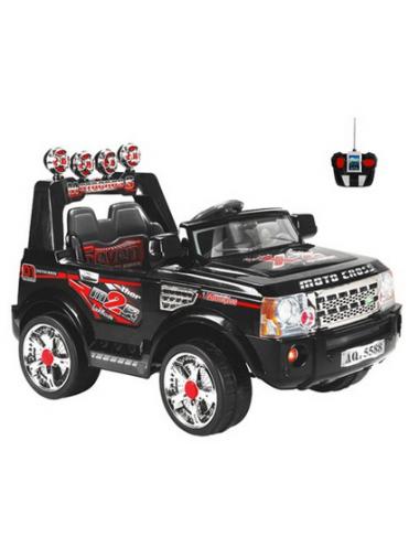 Электромобиль детский Rich Car