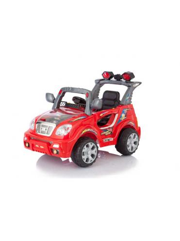 Электромобиль детский master jeep с пультом 1-6 лет