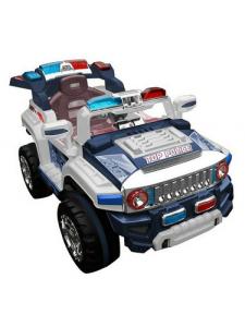 Электромобиль детский POLICE CAR