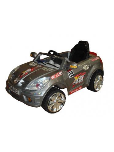Электромобиль детский Stiony 2028 Мерс от 2 до 5 лет