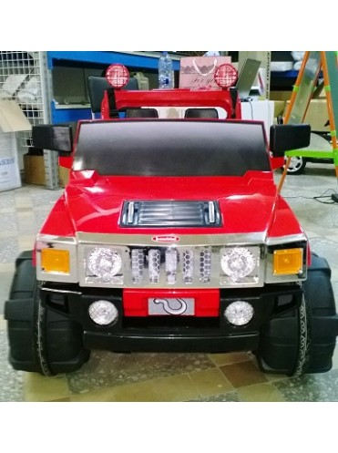 Электромобиль детский TANK CAR