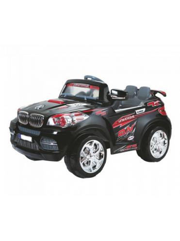 Электромобиль детский BRIGADA CAR