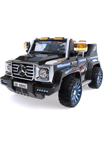 Электромобиль детский Discovery car