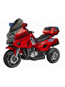 Электромотоцикл детский BLACK BIKE от 3 - 7 лет