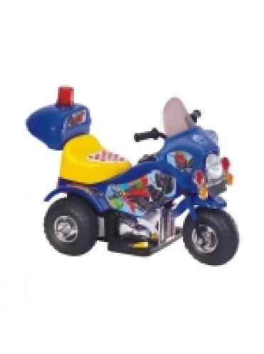 Электромотоцикл детский МИНИ 6v Glory PB301A