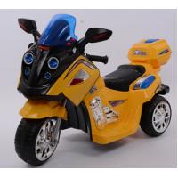 Электромотоцикл детский PITUSO 6V