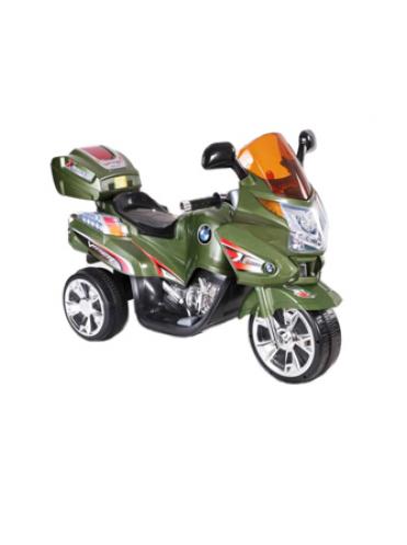 Электромотоцикл детский SCOOTER