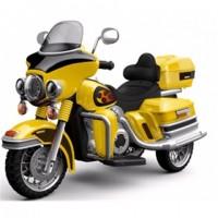 Электромотоцикл детский Super Bike