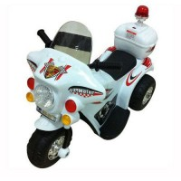 Электромотоцикл детский TR991