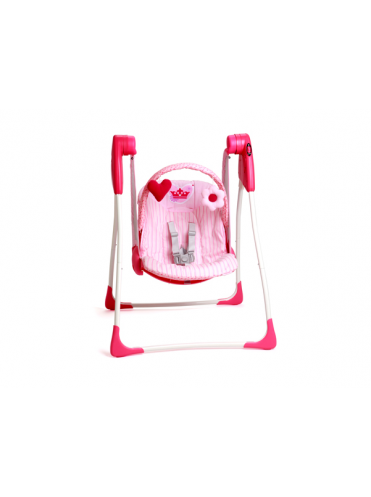 Электронные детские качели Graco Baby Delight